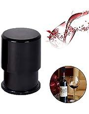 【最新版】ワインキャップ 酸化防止ワイン真空保存/バキュームポンプ