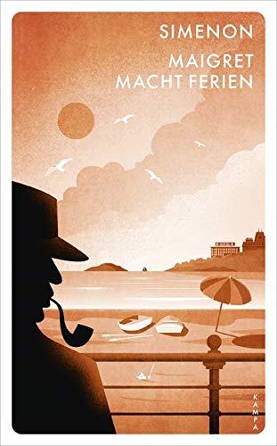 Maigret macht Ferien (Georges Simenon / Maigret)