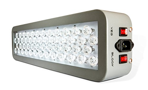 Advanced Platinum Series P150 150w 12-band LED Grow Light - DUAL VEG/FLOWER FULL SPECTRUM