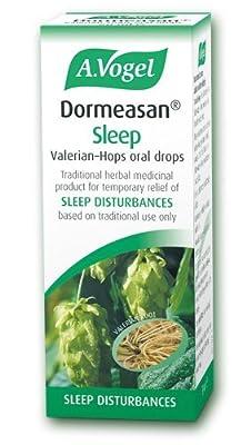 A.Vogel, Dormeasan® Valerian-Hops Oral Drops - 50ml