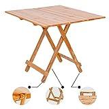 Tische Klappbarer Grifftisch Picknicktisch Für Den Außenbereich Heim-Esstisch Studiertisch Gartentisch Erweiterbarer Küchentisch Gartentisch Für Den Außenbereich Robust Gartenmöbel & Zubehör