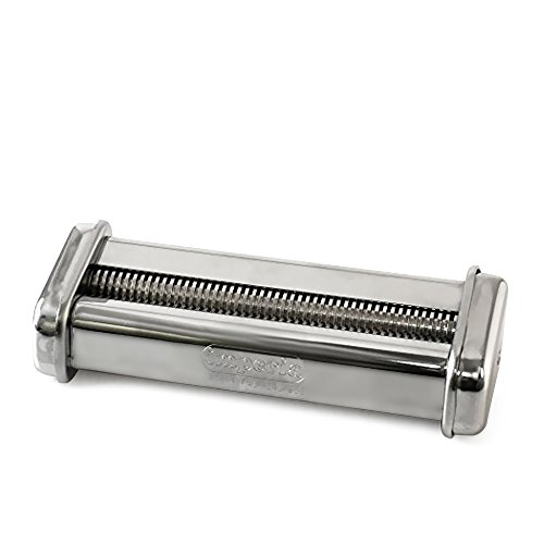 GSD 20601 Vorsatz für Spaghetti passend zu Nudelmaschine Imperia und Titania