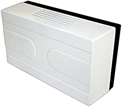 ElectroDH 50627 DH TIMBRE DOM»STICO DING-DONG, 143 x 80 x 49 mm