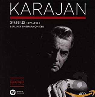 Sibelius 1976 - 1981