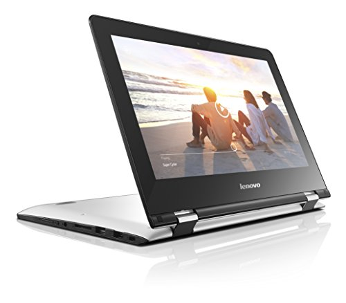 Lenovo 80M1008KIX Yoga 300 Convertibile con Display da...