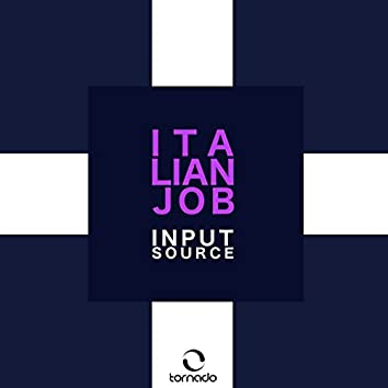 Input Source (Extended Mix)