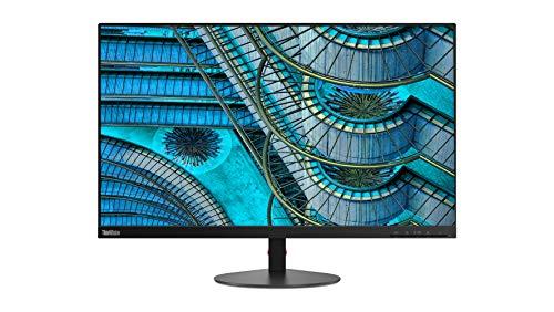 Lenovo ThinkVision S27i 68, 58cm 27Zoll 1920x1080 FHD 16: 9 Vga+Hdmi 3000: 1 4ms 16, 7Mio TS