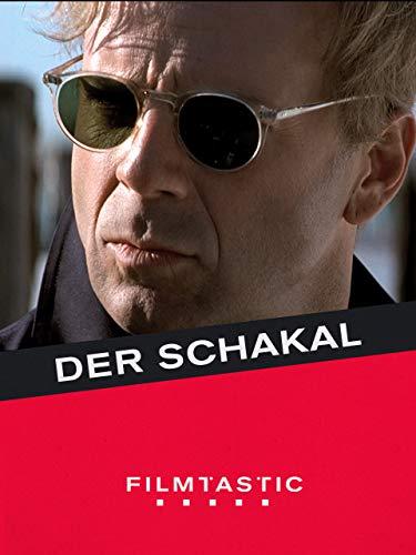 Filmtastic: Der Schakal