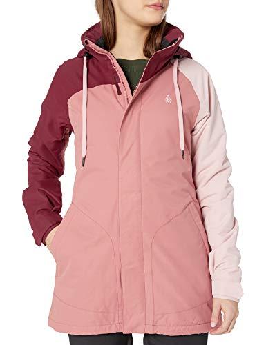 Volcom Giacca Snowboard Donna Westland Insulated Jacket MVE S