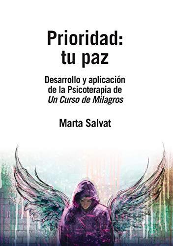 Prioridad: tu paz