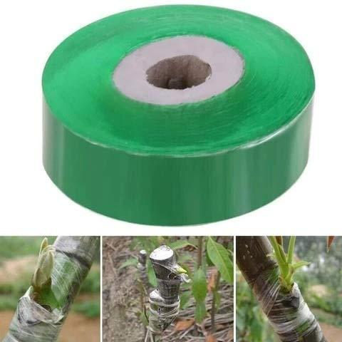 Herramienta de jardinería para injertos, herramienta de injerto de jardín, cortador de rama profesional, tijeras de podar, cajas de tijeras para injerto de árbol frutal (color : cintas de injerto)