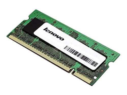 Comp XP RAM 03X6656 Arbeitsspeicher für Lenovo Thinkpad Yoga (4 GB, DDR3L 1600, SODIMM)