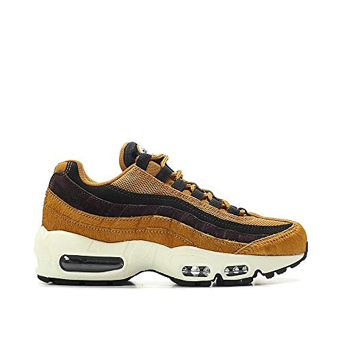 Nike Air Max 95 Lx Dames Running Trainers Aa1103 Sneakers Schoen