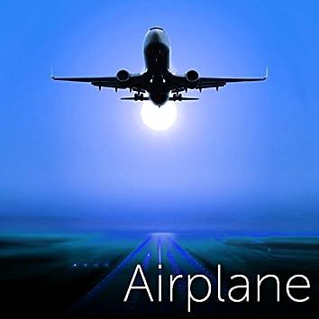 Airplane Sound