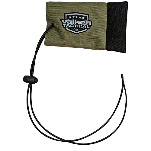 Valken Paintball & Airsoft Barrel Cover Paintball Equipment, Olive