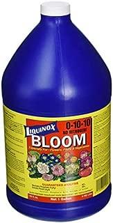 Liquinox 0-10-10 Bloom, 1 Gallon - Pack of 2