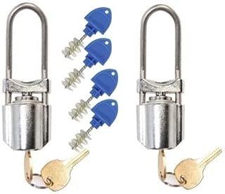 Beer Tap Lock and Plug Brush for Draft Beer Faucet (2)