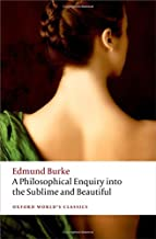 Best edmund burke sublime Reviews
