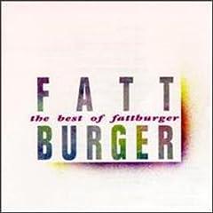 Fattburger- The Bets Of Fattburger
