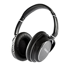 ALL-DAY COMFORT - Ergonomic and lightweight design with leather pads for comfort and noise isolation FINE TUNED SOUND - Fine tuned 40mm neodymium magnet drivers in closed back for true sound MUSICIAN ORIENTED - guitar amplifier monitoring / auditioni...