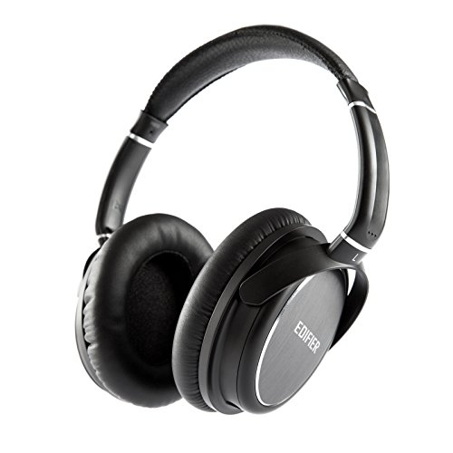 Edifier H850 Over-the-ear Pro wired Headphones - Professional Audiophile - Lightweight, Comfortable