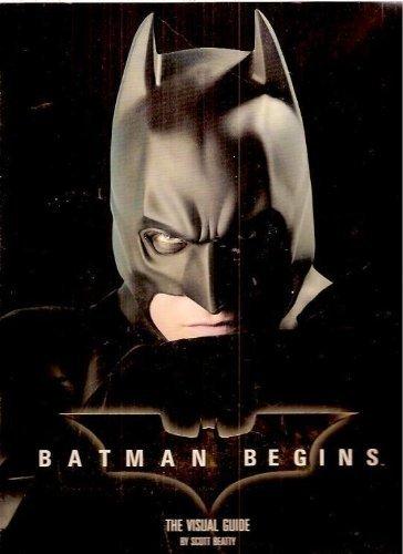 Batman Begins a Visual Guide