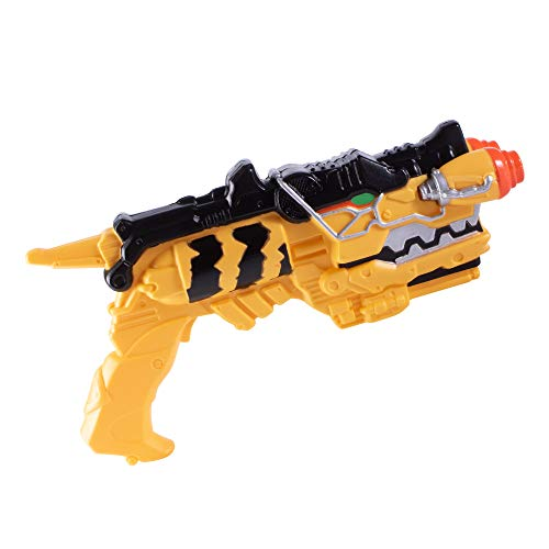 Disguise Power Ranger Dino Charge Blaster Weapon Toy Gun for Beast Morphers