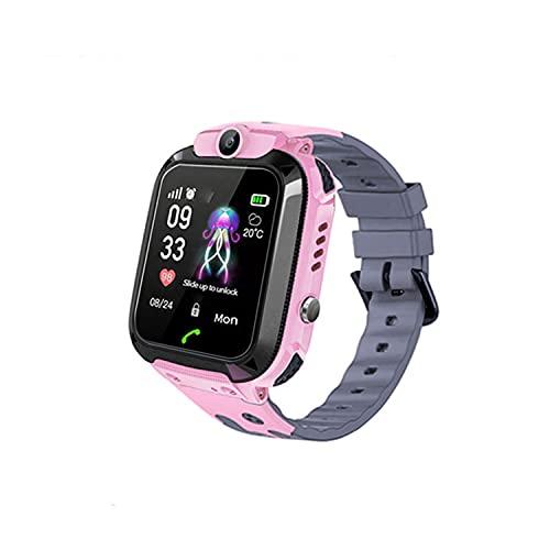 Kids Smart Watch - IP67 Waterproof GPS Tracker Smartwatches Child...