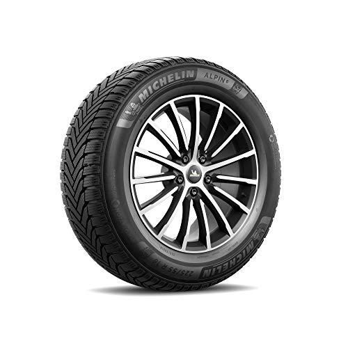 Reifen Winter Michelin Alpin 6 225/55 R16 99H XL