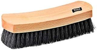 فرشاة احذية من الخشب الطبيعي من تيتز
