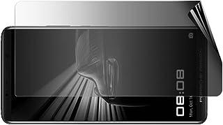 Celicious Sekretess 2-vägs landskap antispionfilter skärmskydd film kompatibel med Huawei Mate 10 Porsche Design