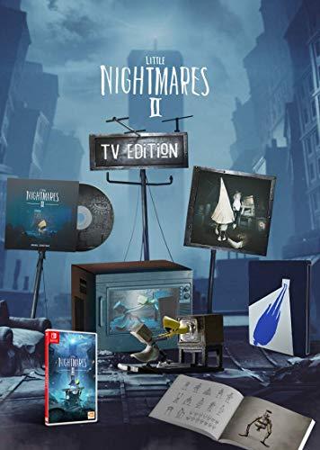 Little Nightmares II - Edición De Telev