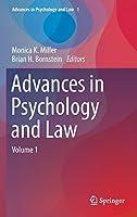 Advances in Psychology and Law: Volume 1 (Advances in Psychology and Law (1))