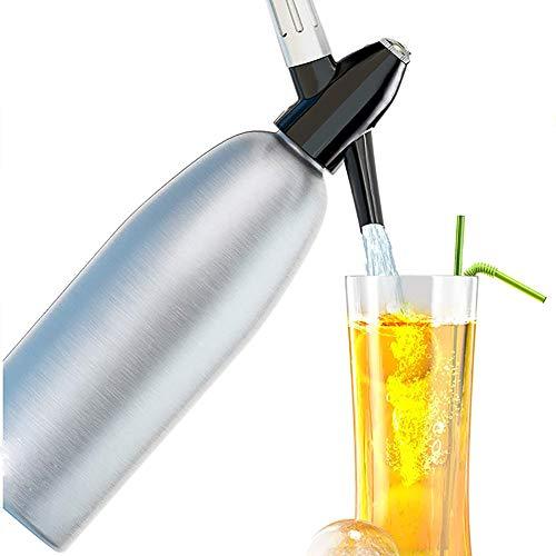 Opiniones y reviews de Sifones y máquinas para hacer soda que puedes comprar esta semana. 3