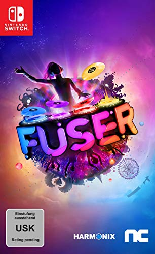 Fuser (Nintendo Switch)