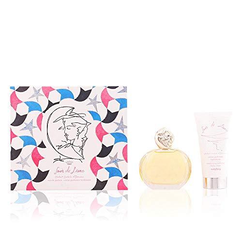 Sisley Soir De Lune Xmas Set 100ml Eau de Parfum + 150ml body Cream