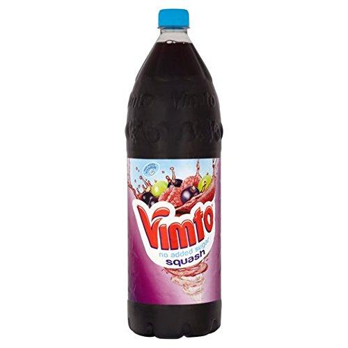 Vimto ohne Zuckerzusatz Squash 2L