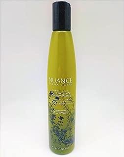 salma hayek shampoo