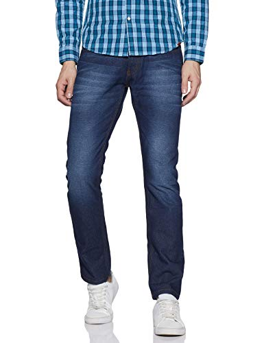 Amazon Brand – Symbol Men's Relaxed Fit Jeans