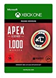 APEX Legends: 1.000 Coins   Xbox One - Download Code