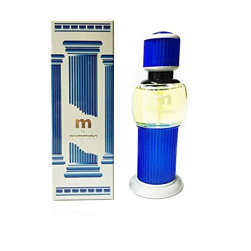 MIMMINA M by for Men Eau de Toilette EDT Spray 50 ML Homme Vintage Rare