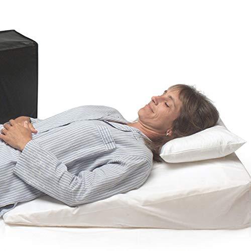 Wedge Pillow Reflux Allergen Cover