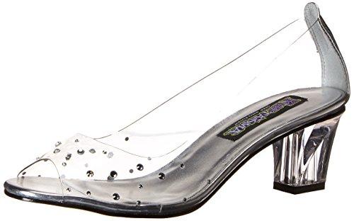 Pleaser USA Shoes, Damen Pumps  39