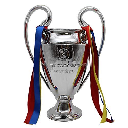 Coppa del Mondo FIFA Scarpa dOro Trofeo C Rom Messi,Oro Coppa Replica del Mondo MU Art Trophy
