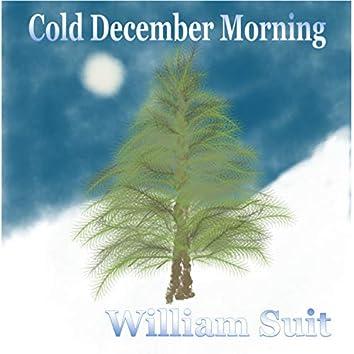 Cold December Morning