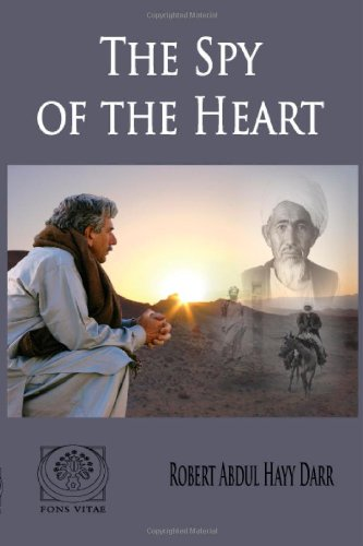 Download The Spy of the Heart