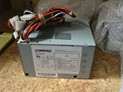 277979-001 300 Watt Power Supply Replacement for Compaq PDP-123P, PDP-121P, PDP-121, PSP-121, 277910-001, 279086-001, 277919-001, 277978-001, HP-Q220PC3, 277918-001, 277978-001, 263919-001, 308615-001, 308437-001, 271398-001, HP dc5000 minitower, Del...