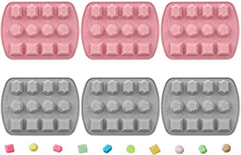 Best silicone gem mold Reviews