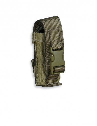 Tasmanian Tiger Tool Pocket 7694 Étui pour outil multifonction 10 x 4 x 1,5cm