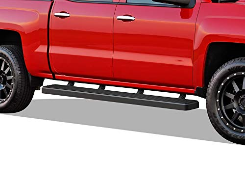 APS iBoard Running Boards (Nerf Bars Steps)...